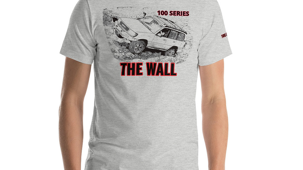 The Wall 2 T-Shirt
