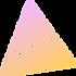 Triângulo colorido