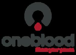 Oneblood - training client