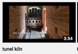 Tunel Kiln