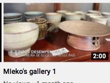 Mieko's gallery