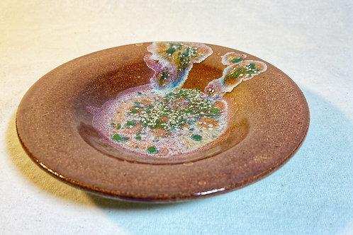 mini prato de risoto