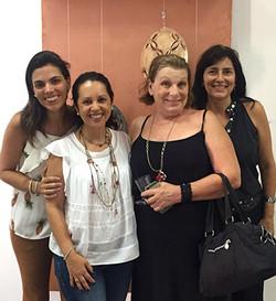 exposição Fundação Romi