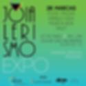 Joialerismo Expo 3a Edição