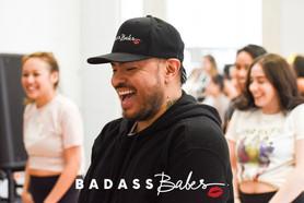 20190210 - Badass Babes Rehearsal - Capt