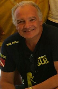 Luciano Zizola