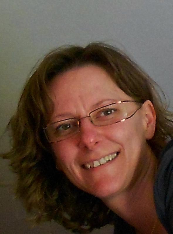 Cristina Patrizio