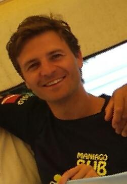 Alessio Gambon