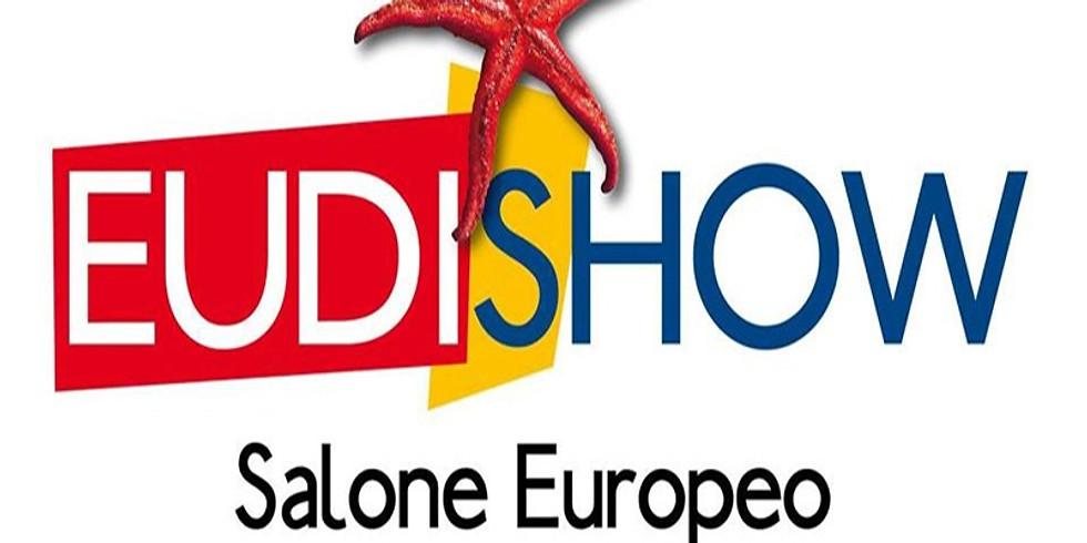 Eudi Show 2018 Bologna Fiere