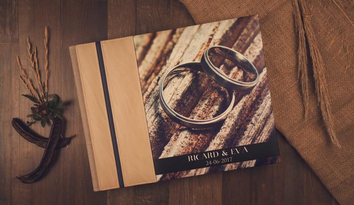 Álbum: Ricard & Eva