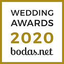 wedding awards 2020 fotografo del año Bodas