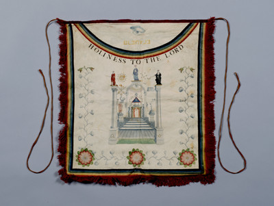 "Запон, ""Королевская арка"", 1807 г."