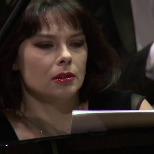 Кузьма Бодров. Концерт в филармонии