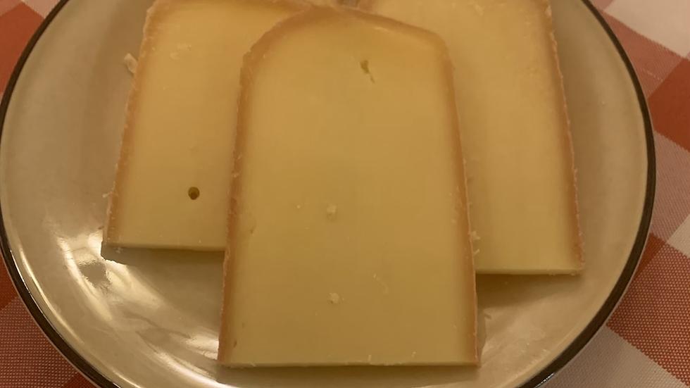Raclette Käse in Scheiben geschnitten à 100gr