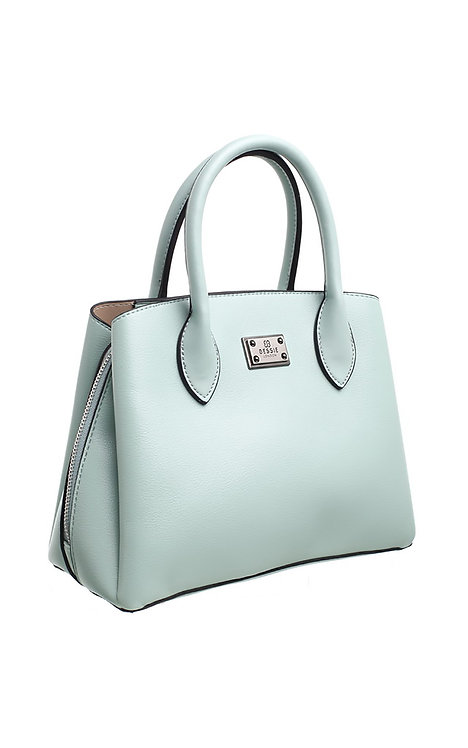 BESSIE LONDON CLASSIC SMALL TOTE