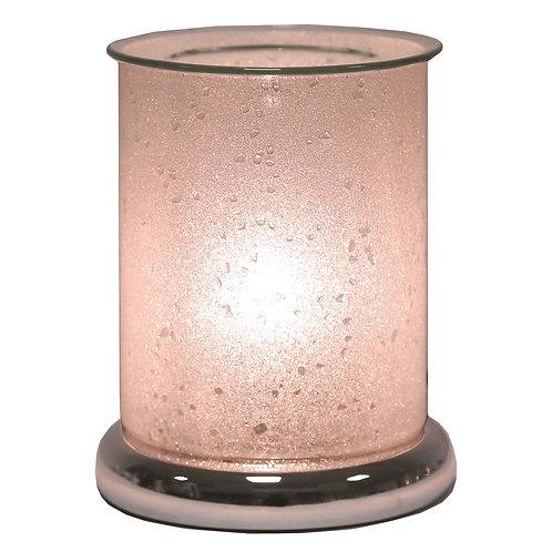 Electric Wax Melt Burner Touch - Cylinder Sherbert - Pearl