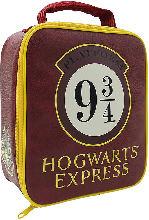 Harry Potter Hogwarts Express Lunch Bag