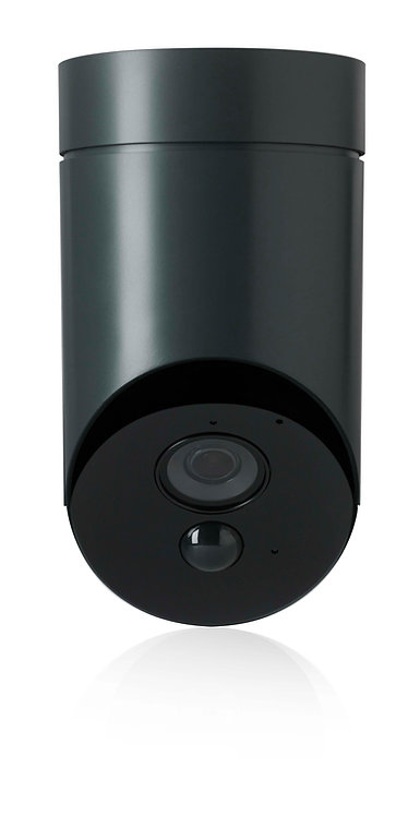 Somfy Protect Outdoor Camera (Grey)