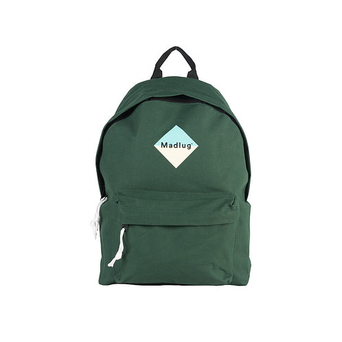 Forest Green Classic Backpack
