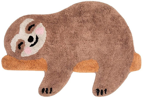 Sass & Belle Happy Sloth Chill Zone Rug