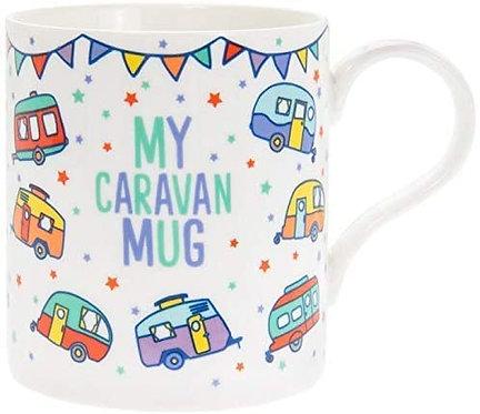 My Caravan Mug Leonardo