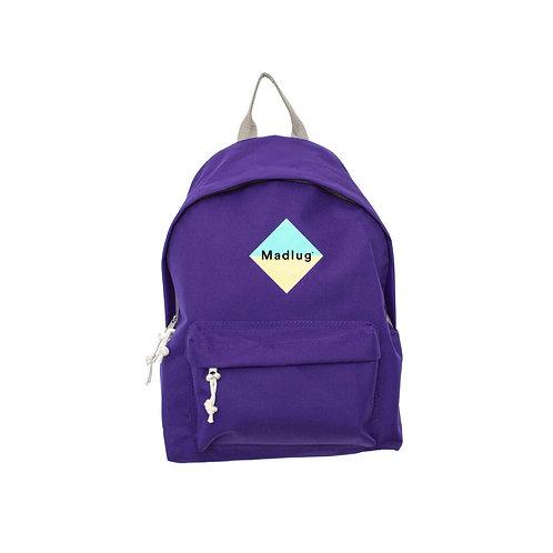 Purple Kids Backpack