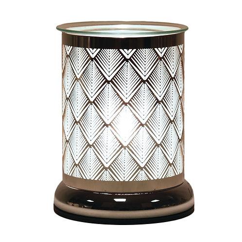 Silhouette Electric Wax Melt Burner Touch - Diamond