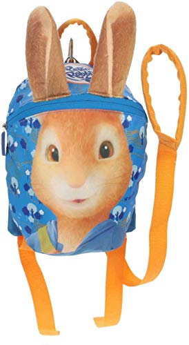 Peter Rabbit 3D Ears Officially Licensed Backpack
