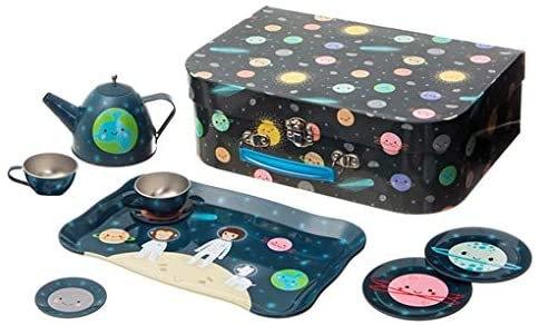Sass & Belle Space Explorer Kid's Tea Set