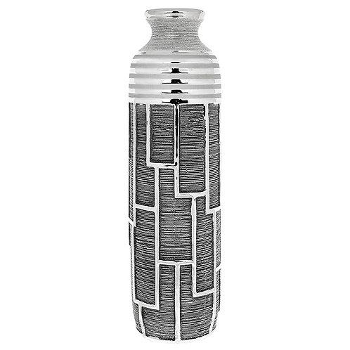 Geo Decor Bottle Vase Large