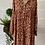 Thumbnail: Long Leaf Dress