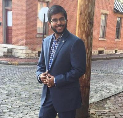 Inkling Interview: Bharat Krishnan