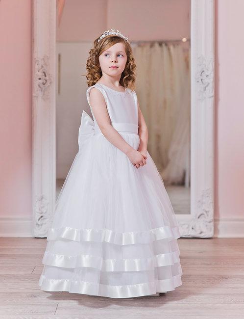 Fleur- Communion Dress