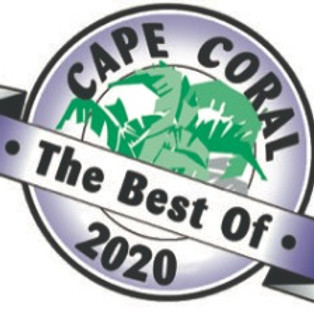 """Voted """"Best Homemade Ice Cream"""" in Cape Coral - By Daily Breeze"""