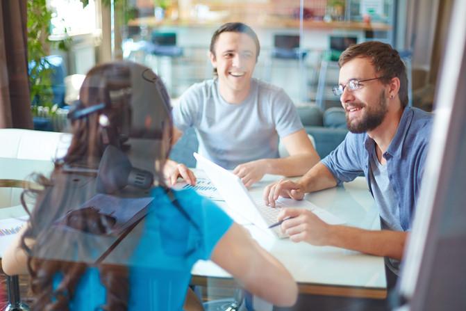 Millennials at Work: What Makes Them Tick?