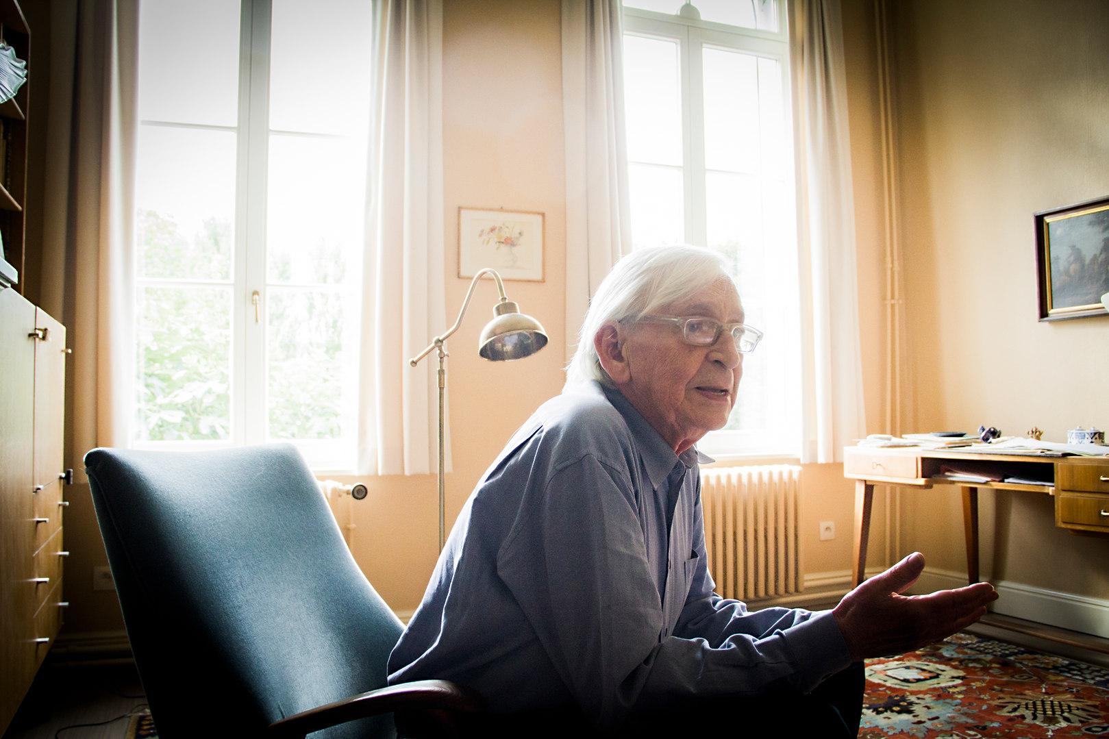 Rudolf Boehm