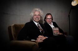 StevenPinker&JohanBraeckman