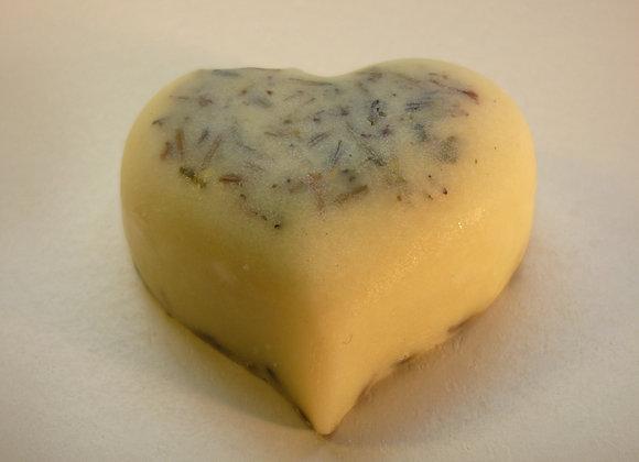 Blue Monday Bath Butter Bath Melt