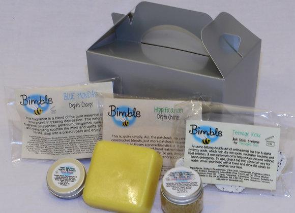 Teentastic Teen's Gift Box
