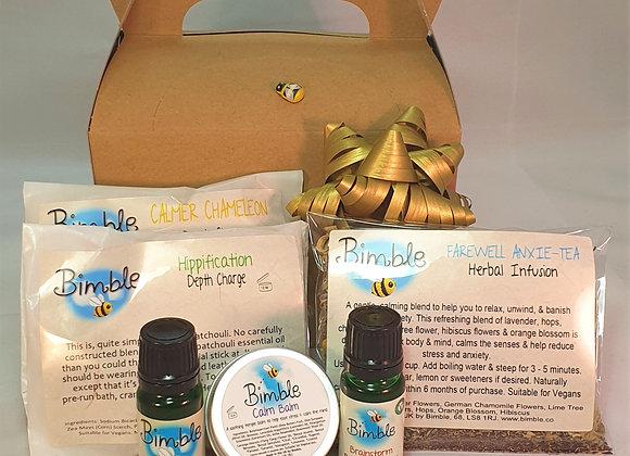 Busy Bee Executive De-Stress Kit