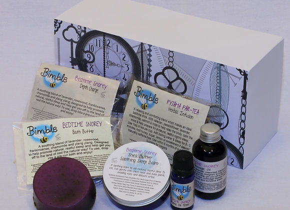 Sweet Dreams (Are Made of These) Gift Hamper