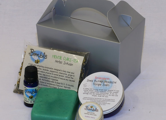 Study Aid Student Gift Box