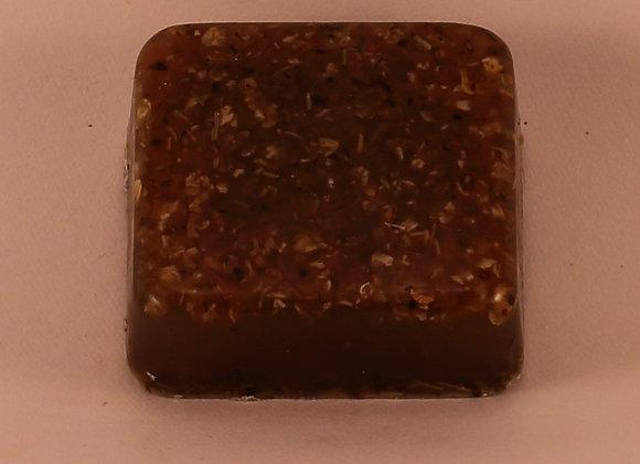 Rub-a-Dub Scrub Organic Vegan Soap 90g