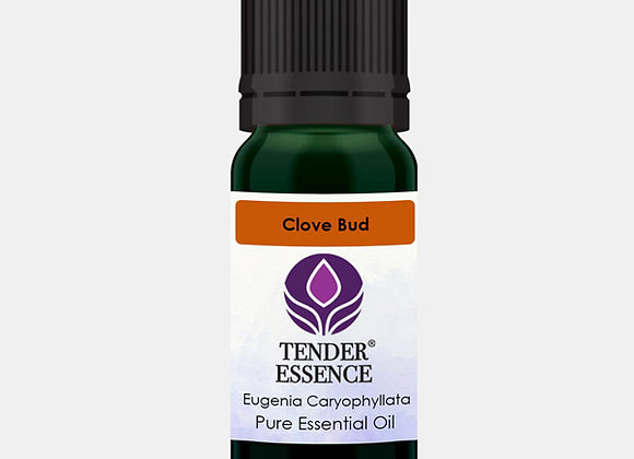 Clove Pure Essential Oil 10ml