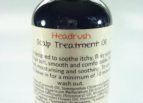 Headrush Scalp Treatment Oil