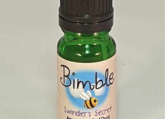 Swindlers Secret Decongestant Oil 10ml