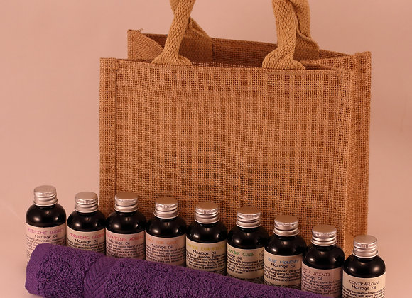 The Tender Touch Gift Bag