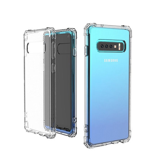Clear Samsung Shockproof Phone Case