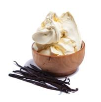 Vanilja italiensk is