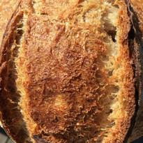 surdejs brød med to øre